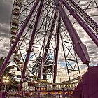 The Big Wheel by Lynden