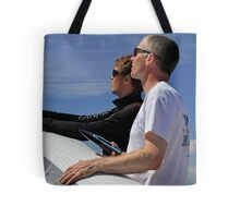 Checking Conditions Tote Bag