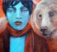 Spirit Helper by Lorraine Marian Kenny
