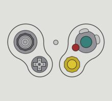 Gamecube Pad ! by Venum Spotah