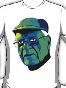 Grandfather Face T-Shirt