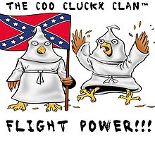 The Coo Cluckx Clan by Exklansman