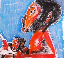 zambezi beat by donnamalone