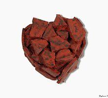 My Mangled Heart by StephaniePaige