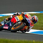 world camp casey stoner by faulsey