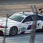 BMW  American Le Mans by SharpNeverDull