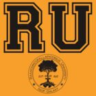 RU- Raxacoricofallapatorious  University by charliebuterfly