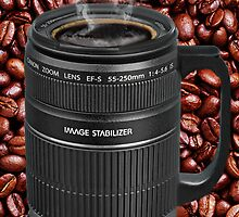 ✿◕‿◕✿  ❀◕‿◕❀ TELESCOPIC LENSE CUP OF COFFEE  ✿◕‿◕✿  ❀◕‿◕❀ by ╰⊰✿ℒᵒᶹᵉ Bonita✿⊱╮ Lalonde✿⊱╮