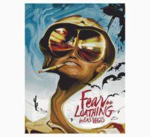 Fear And Loathing In Las Vegas by melissatoledo