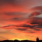 Red Sky in the Dawning 3 by MiksPics
