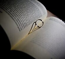 Heart wedding ring by efecreata