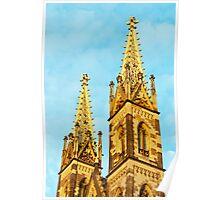 Apollinaris Church  Poster