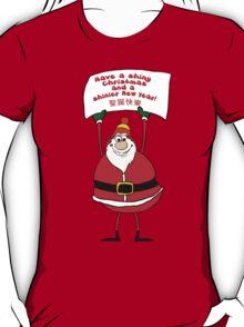 Browncoat Santa T-Shirt