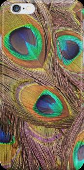 Peacock by wahboasti