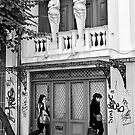 Caryatids 2011 - a tribute by StamatisGR
