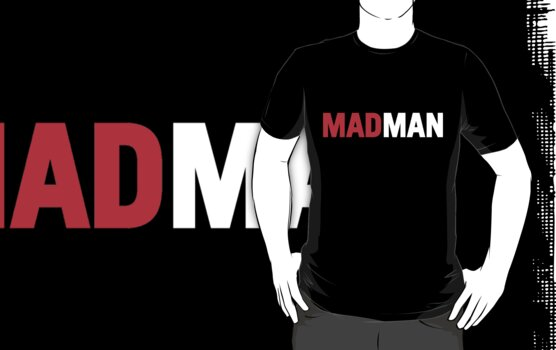 Mad Man by Robin Lund
