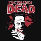 The Walken Dead by DevilChimp