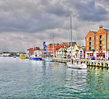 Poole Quay by naturelover