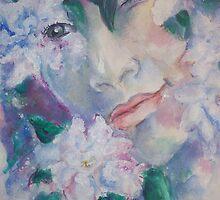 Gardenia - LIsa Jewell by Robin Monroe