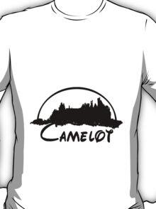 Camelot (black) T-Shirt
