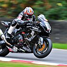 Josh Brookes BSB by Steve James