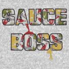 Sauce Boss by mactosh