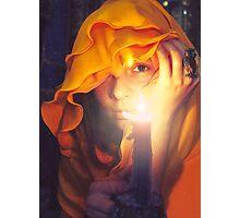 Nocturn Photographic Print