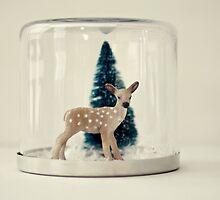 oh deer by beverlylefevre