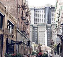 Frisco San Francisco 20 by Janice Chiu