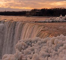 Da Ya Think It's Cold In Niagara? by © Hany G. Jadaa © Prince John Photography