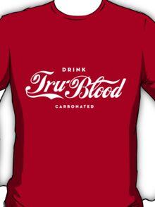 Tru Blood Cola T-Shirt