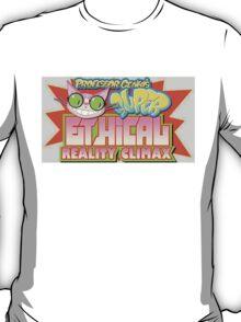 Saints Row The Third - Genki Logo T-Shirt