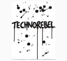 Technorebel. by Thoughtknot