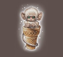 SOFT SERVE by Tim  Shumate