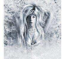 Pretty Storm Photographic Print