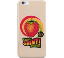 Shiny Berries iPhone Case/Skin