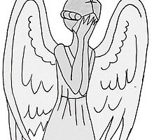Weeping Angel  by mcaveen