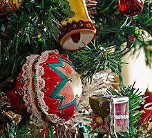Oh Christmas Tree, Oh Christmas Tree by TonyCrehan