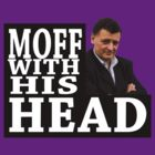 Moff with his head by nimbusnought