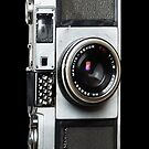 Vintage Mamiya Camera by CaseBase