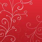 Stylish Swirl Red by Rewards4life
