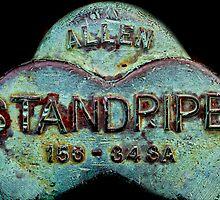 Standpipe by Robert Ullmann