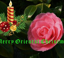 To the world! Christmas card3 by LisaBeth