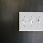 Light Switches by Robert Baker