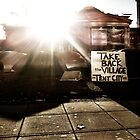 take back tent city by dustytwoshoes