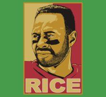 Jerry Rice Kids Clothes