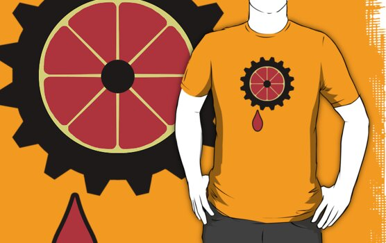 Clockwork Orange by Baznet