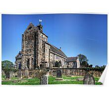 Kirkliston Parish Church Poster