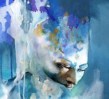 Spiritflow by Patricia Ariel