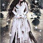 Snow Goddess by prelandra